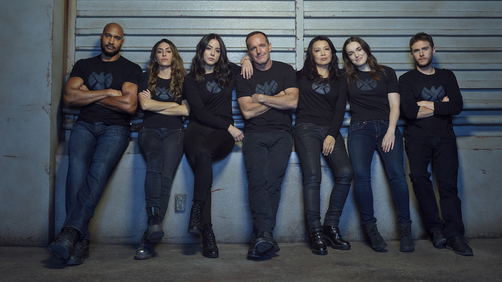 Marvel's Agents of S.H.I.E.L.D. has been renewed (super early) for season 7 screenshot