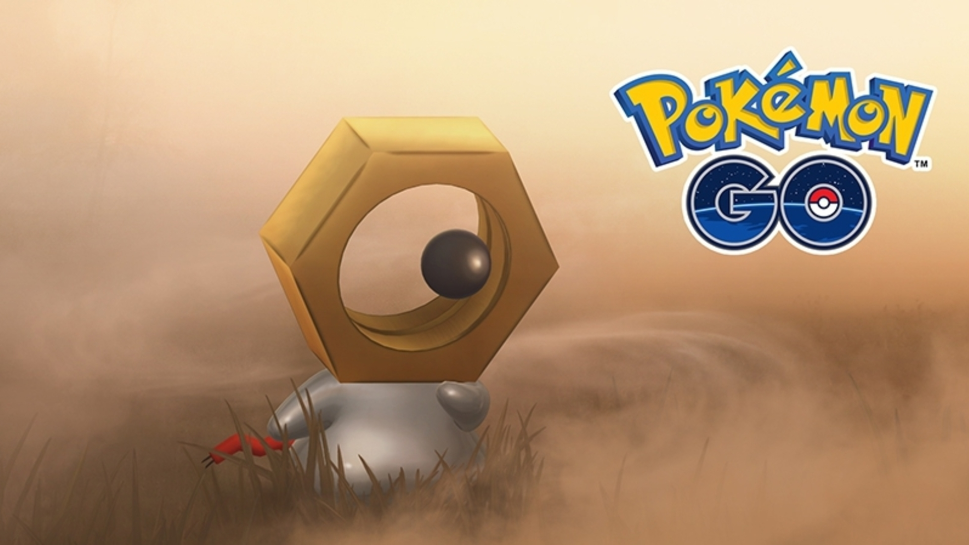Meltan is now obtainable in Pokemon Go screenshot