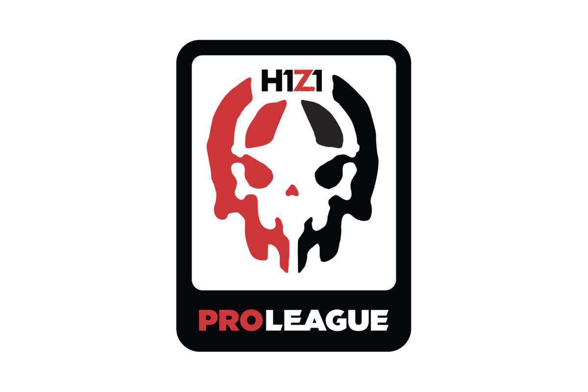 H1Z1 Pro League is shutting down
