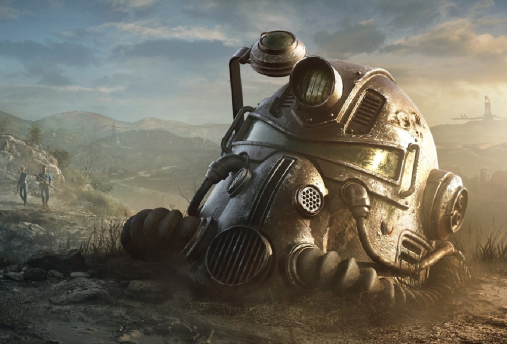Fallout 76 update will increase troubling stash capacity screenshot