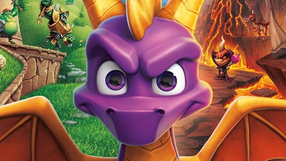 Review: Spyro Reignited Trilogy screenshot