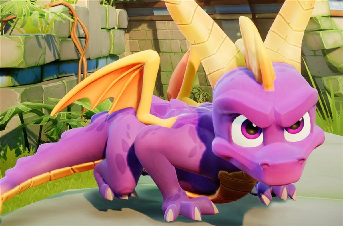 Activision doesn't seem interested in adding subtitles to Spyro Reignited Trilogy screenshot