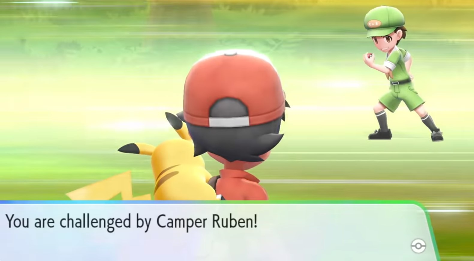 Pokemon's single-player battles are aging poorly