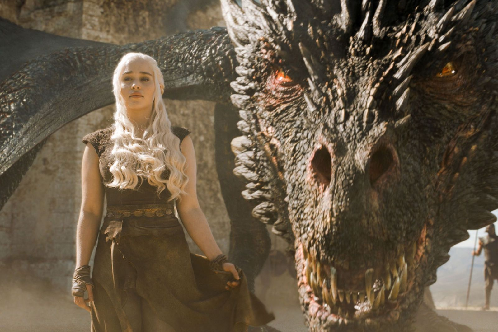 We're gonna miss a major house in the Game of Thrones prequel screenshot