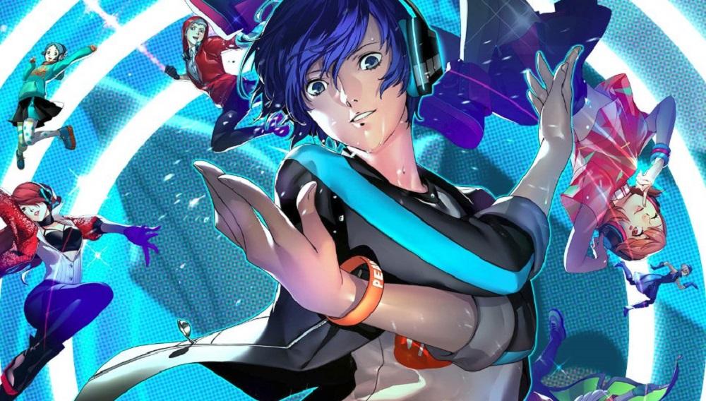 Review: Persona 3: Dancing in Moonlight screenshot