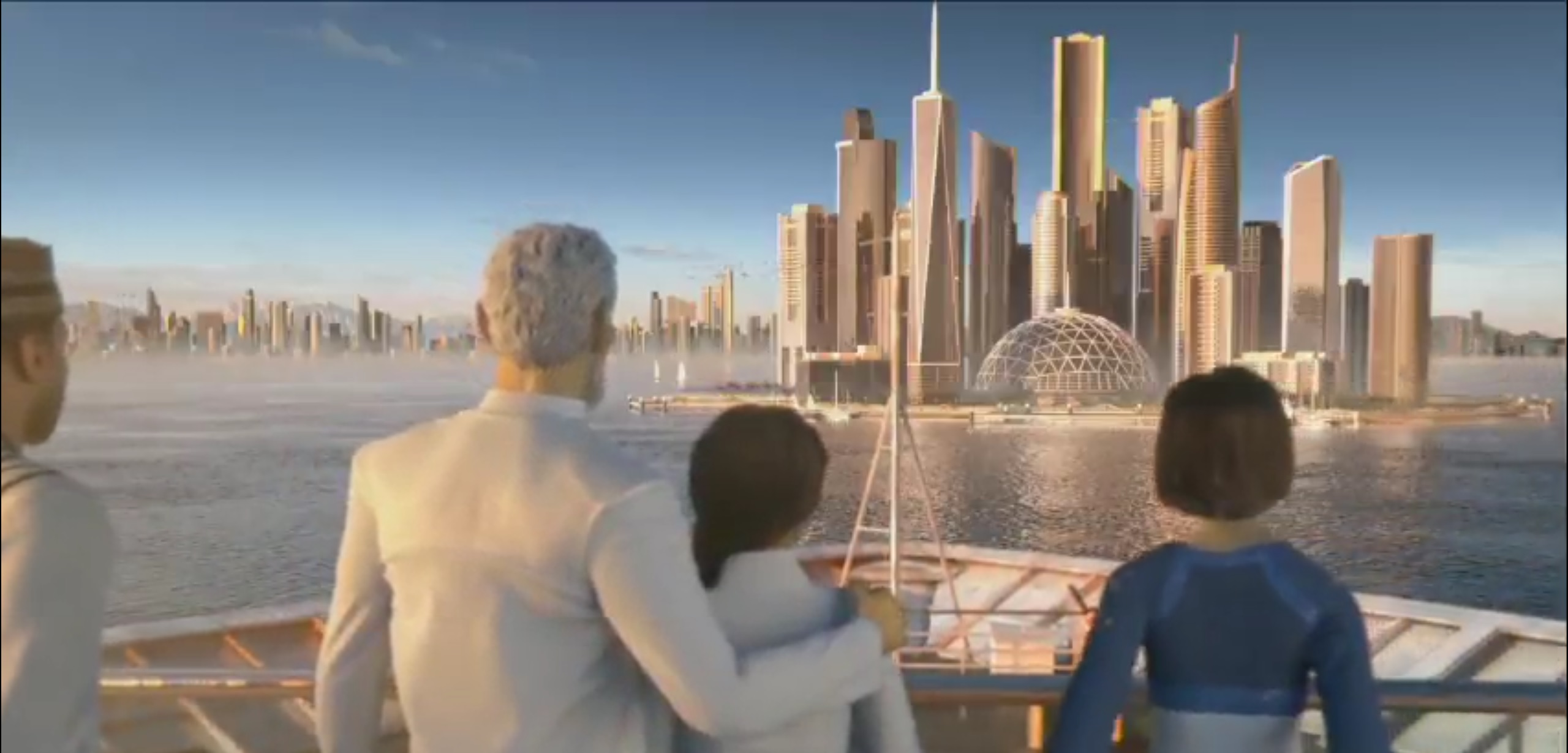 Civilization VI: Gathering Storm brings natural diasters into the mix screenshot
