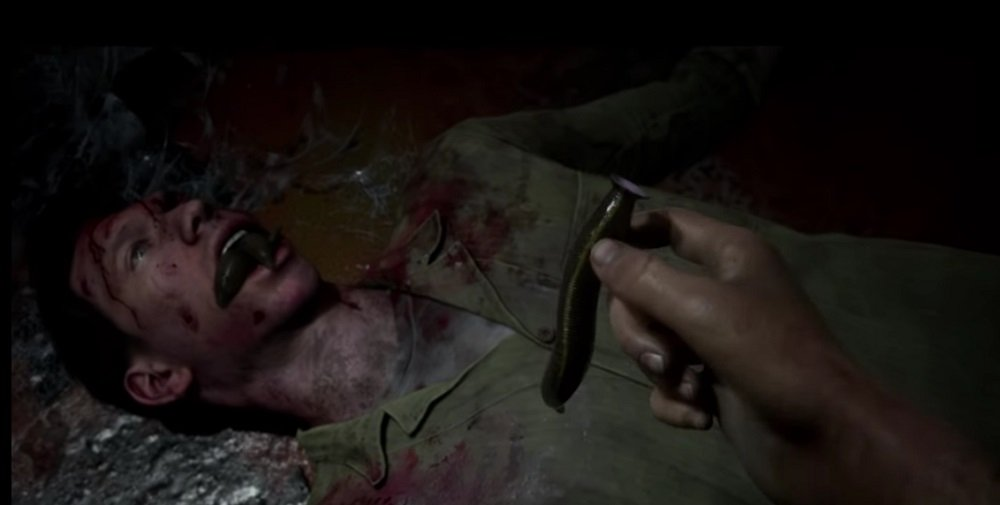 Upcoming horror title Man of Medan receives dramatic extended trailer screenshot