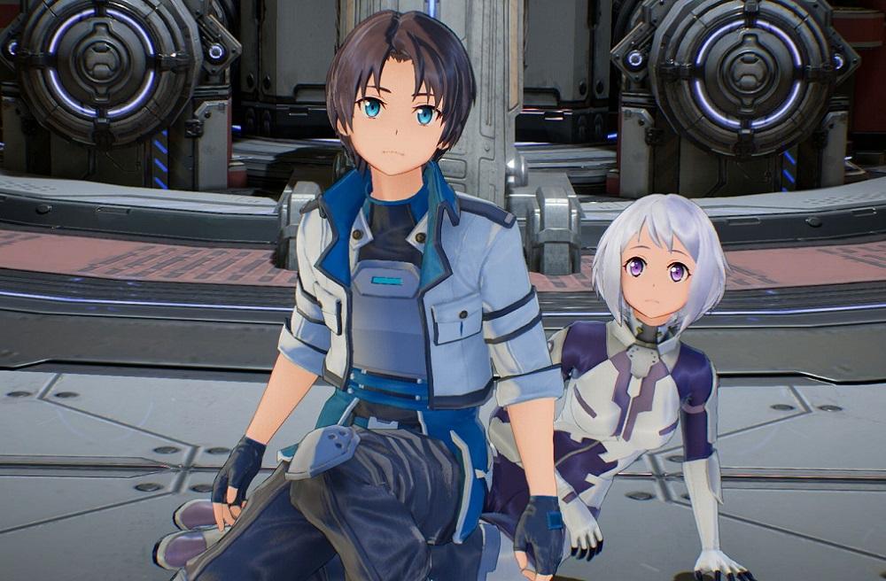 Sword Art Online: Fatal Bullet is getting a demo next week on consoles screenshot
