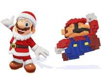 Super Mario Odyssey - gaming news, gaming reviews, game