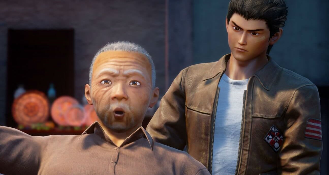 Latest Kickstarter update for Shenmue III states it's still on track for an August 2019 release screenshot