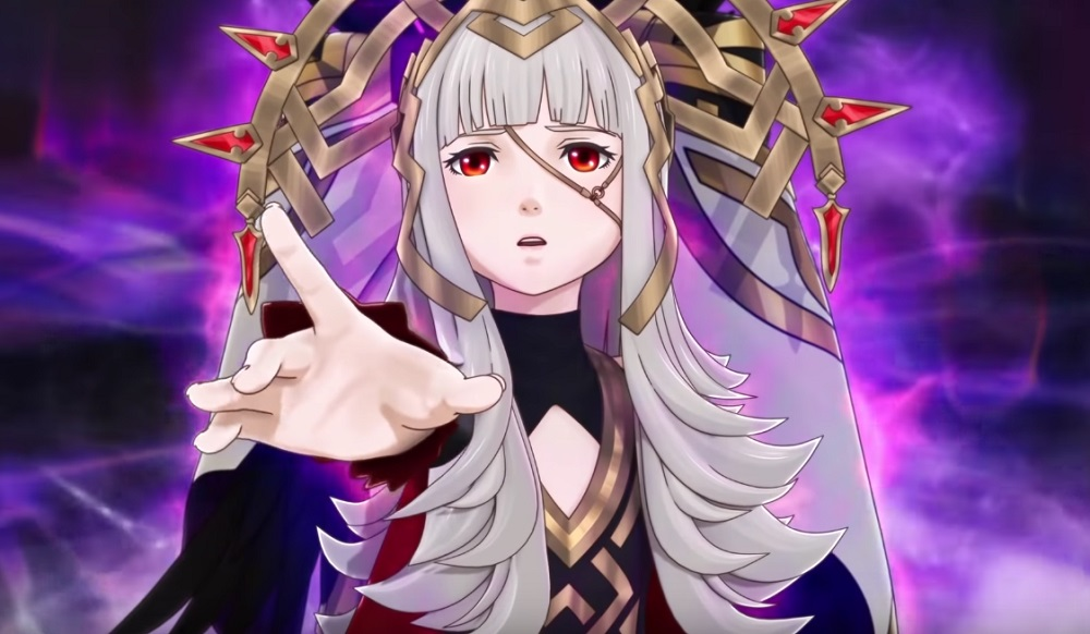 Fire Emblem Heroes releases oddly-short 'Recollection' video screenshot