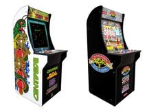 Update) Arcade1Up arcade cabinets gets $50 off and freebie