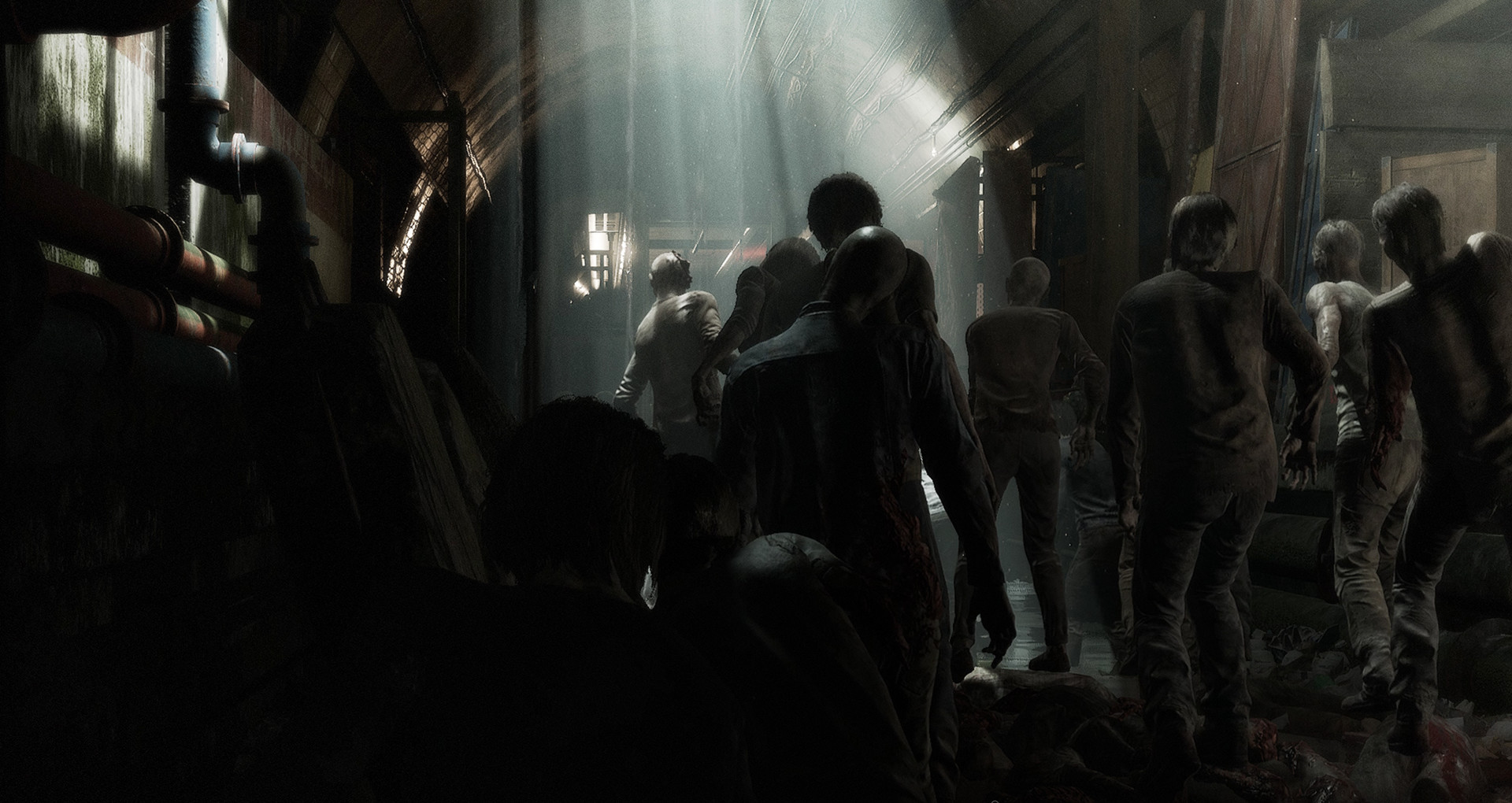 Zombies no longer a sure thing as Overkill's The Walking Dead PC publisher laments 'disappointing' sales screenshot