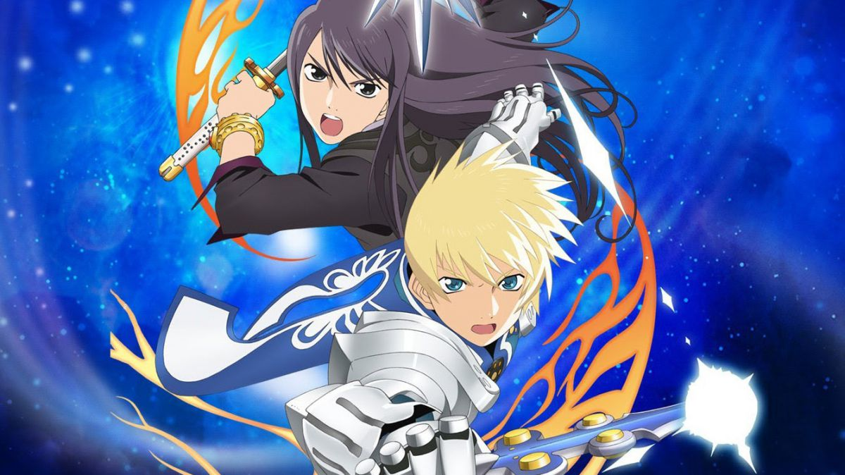 In case you forgot Tales of Vesperia Definitive Edition is coming to several platforms, including Switch screenshot