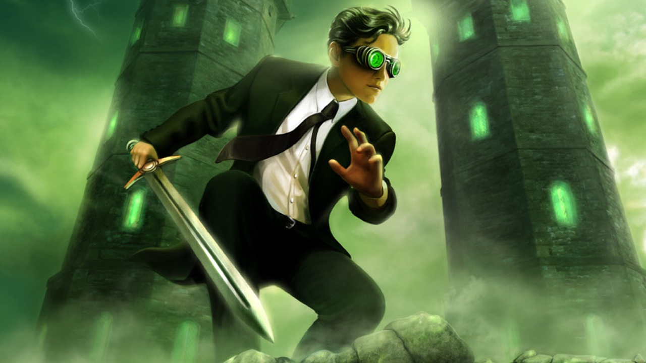 Rejoice! Artemis Fowl trailer shows that Disney can do an adaptation right screenshot