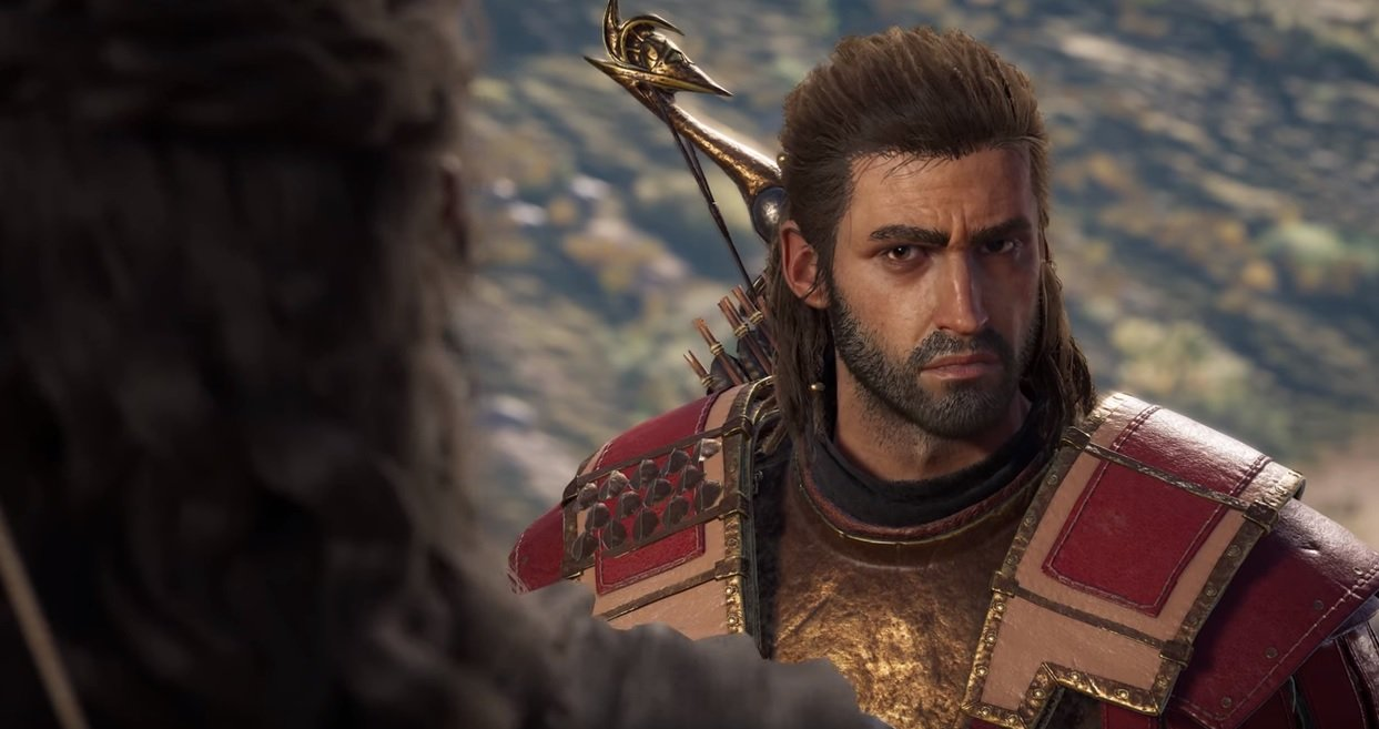 Assassin's Creed Odyssey: Legacy of the First Blade - Episode 2 review