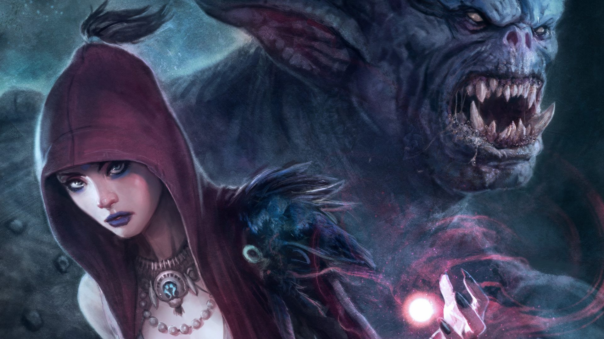 BioWare says we'll hear more about Dragon Age next month screenshot