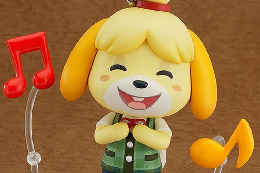 Super-cute Isabelle Nendoroid is getting another run for 2019 screenshot