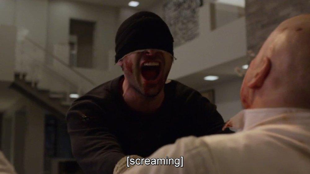 Netflix cancels Daredevil, leaving Marvel-Netflix close to a ghost town screenshot