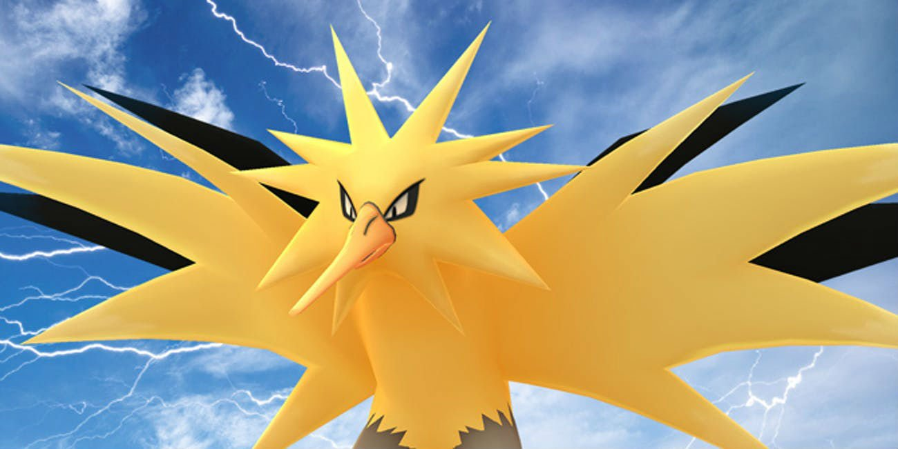 Pokemon GO is bringing back a ton of legendaries in December for one more push screenshot
