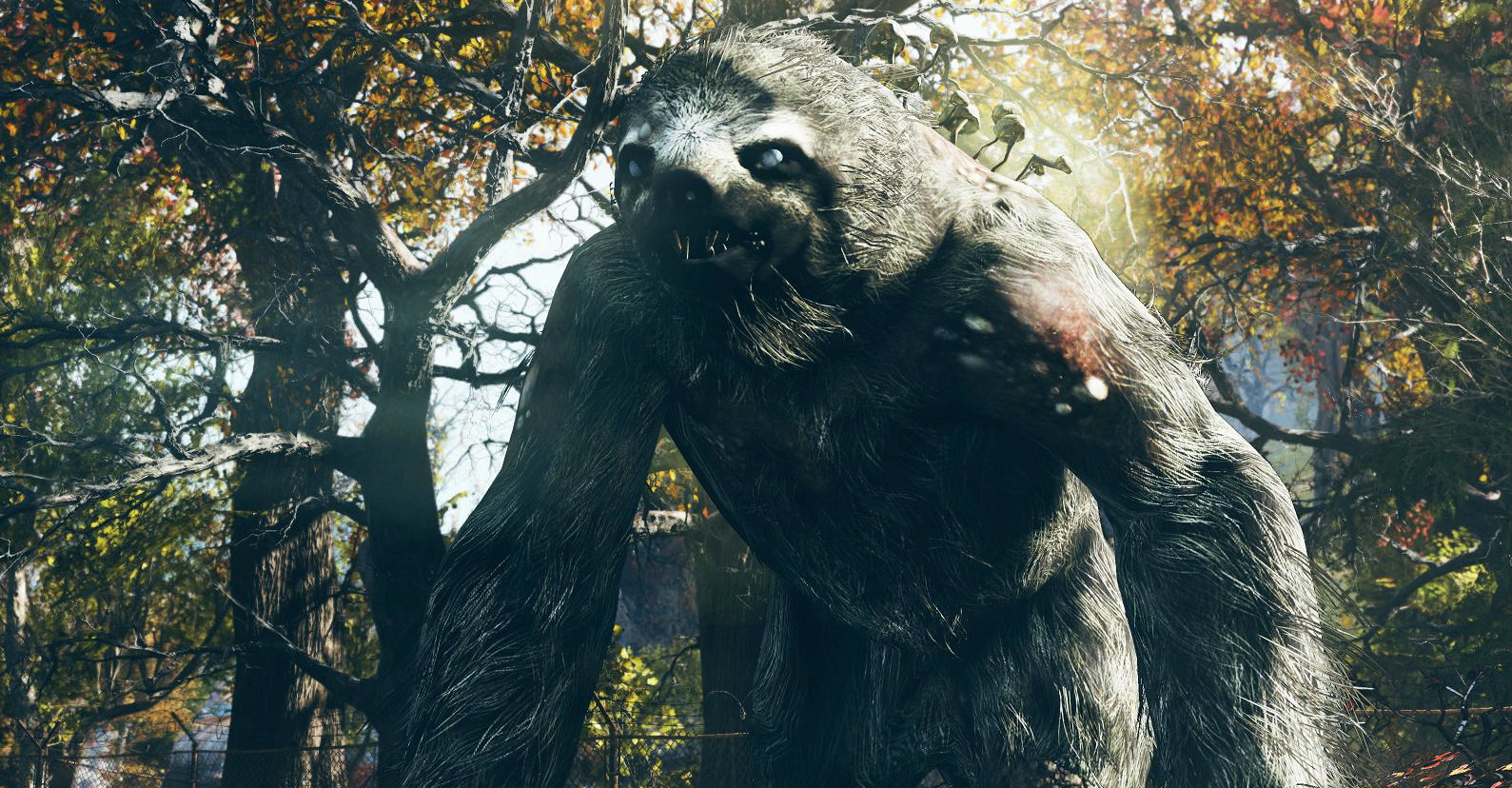 Bethesda reveals full patch notes for Fallout 76's December 4th update in its first real attempt to fix the game screenshot