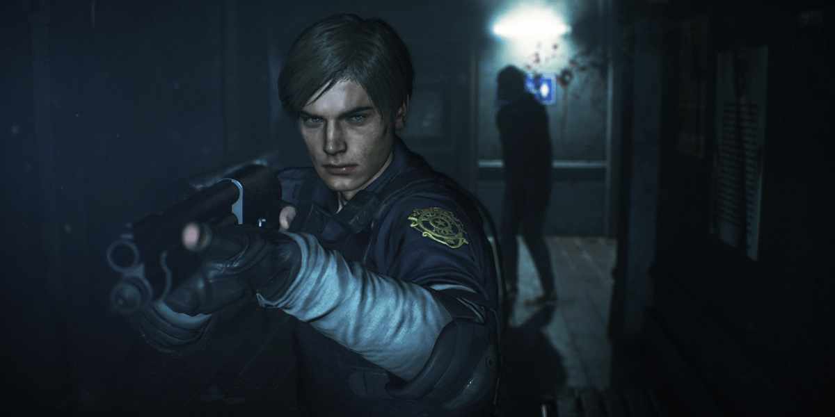 PUBG Mobile is getting some Resident Evil 2 content screenshot