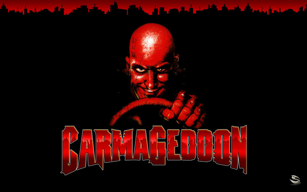 Carmageddon just found a new home at THQ Nordic screenshot