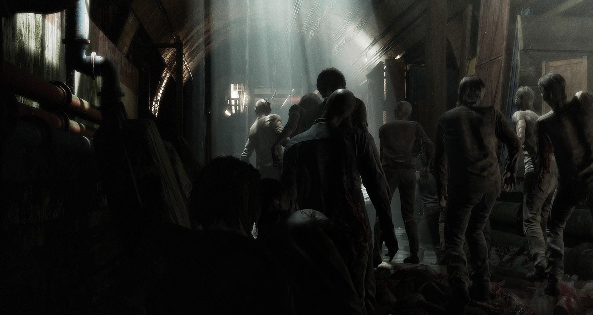 Starbreeze is in trouble after The Walking Dead underperforms screenshot