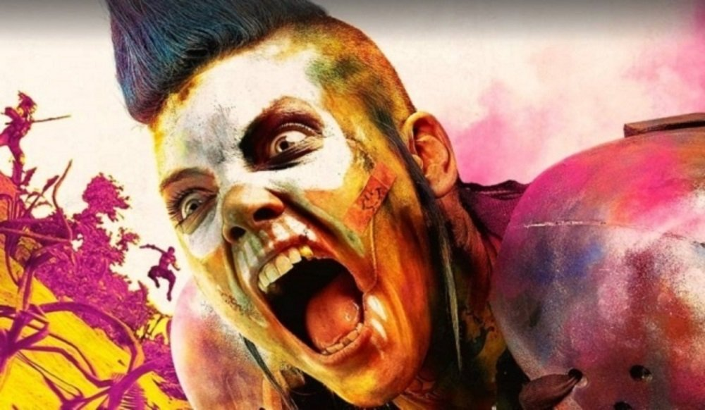 New Rage 2 trailer to feature at The Game Awards this week screenshot