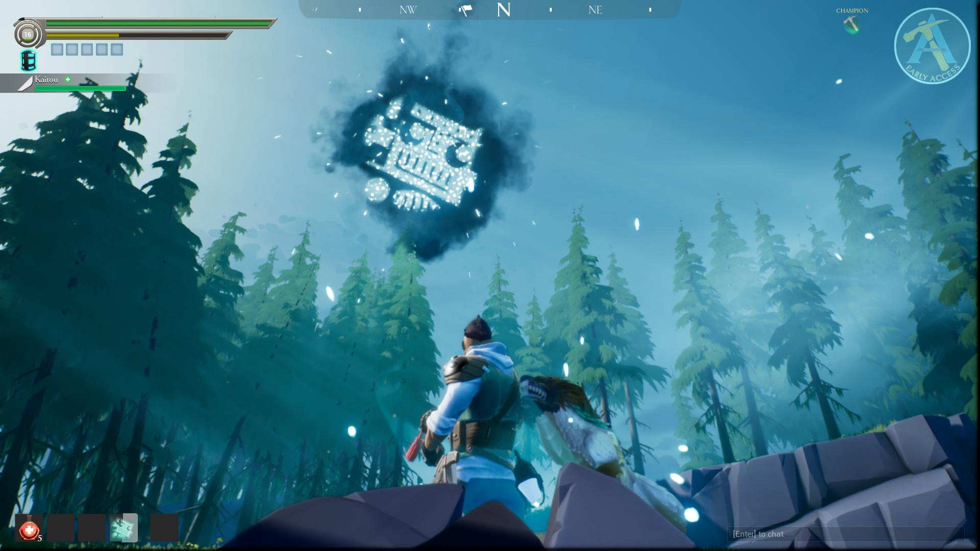 Monster Hunter-esque Dauntless is coming to Switch, Xbox One, PS4 and mobile next year screenshot