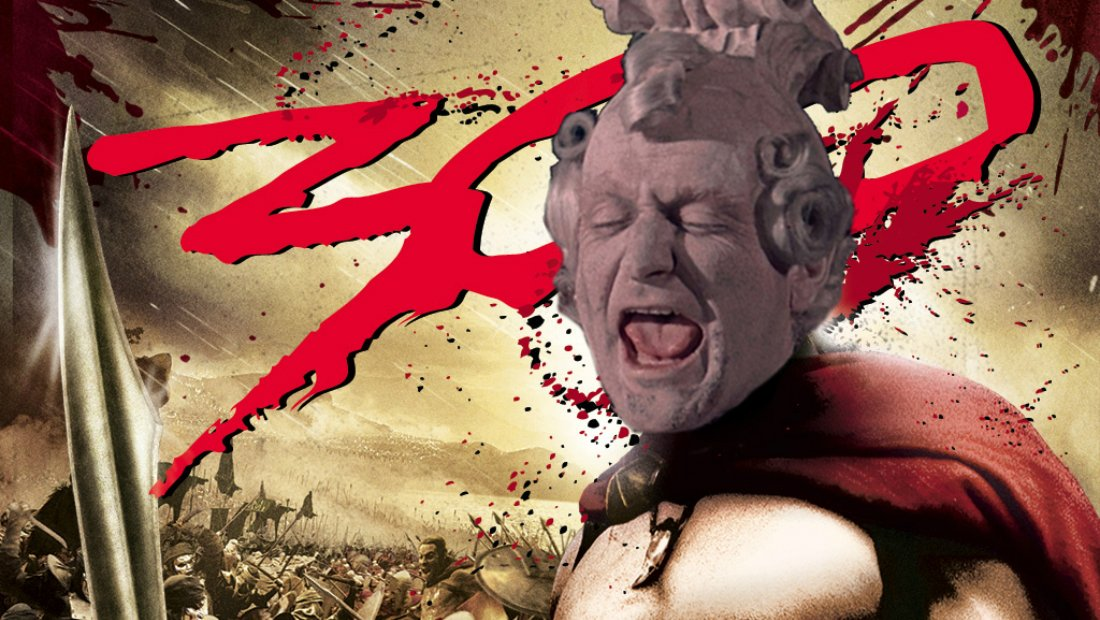 The 300 Week 48: What Will Become of the Baron, Anna, the Apocalypse, and the Unstoppable Don Lee? screenshot