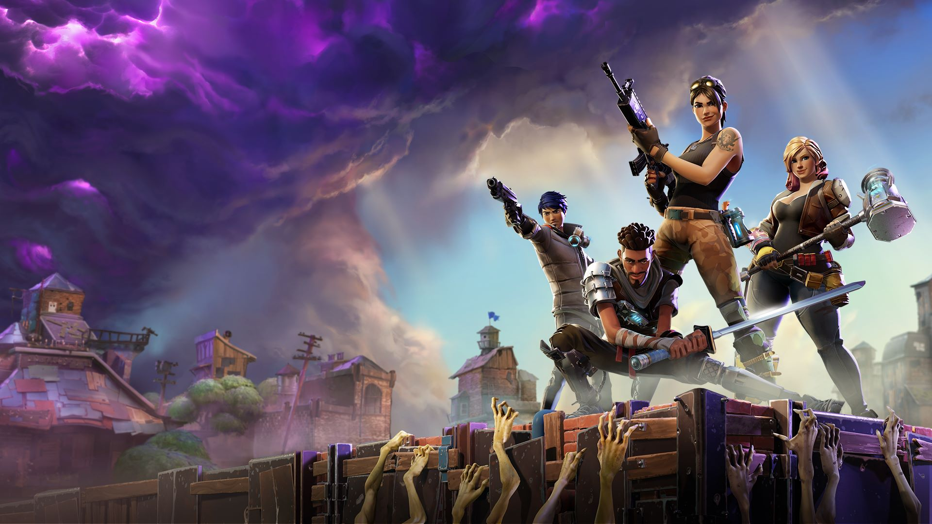 you are logged out login sign up - is fortnite back up