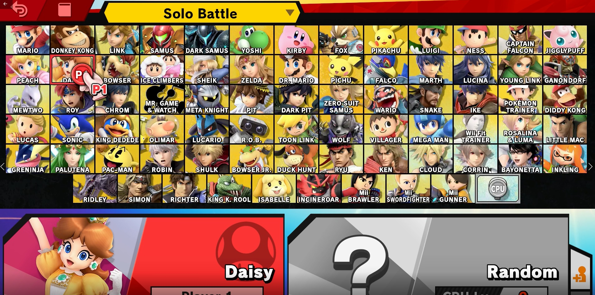 Here's how to quickly unlock all of Super Smash Bros. Ultimate's many fighters screenshot