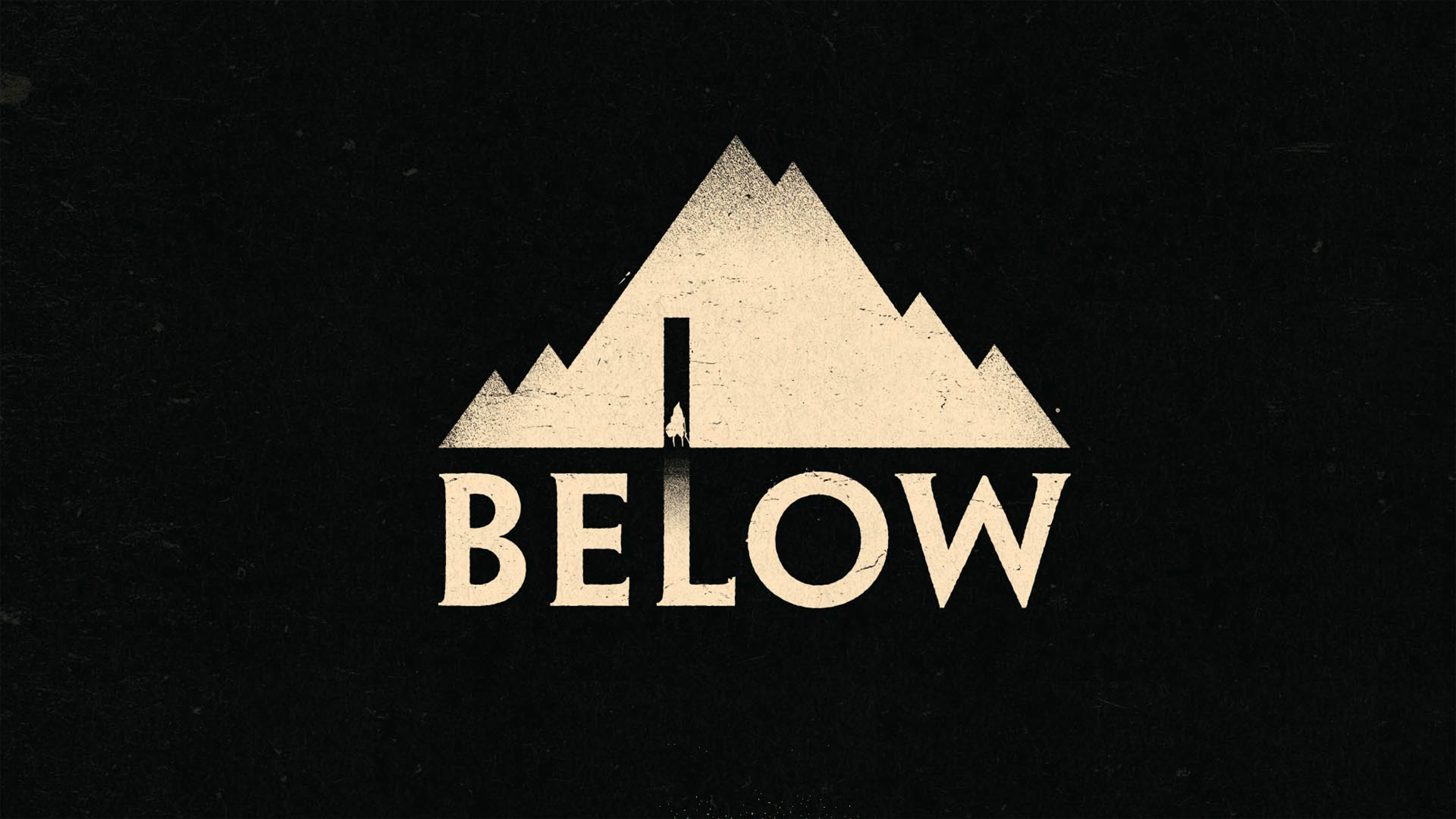 Below will finally surface next week screenshot