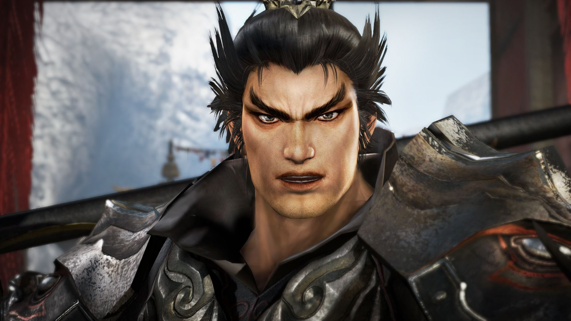 Dynasty Warriors 7: Xtreme Legends Definitive Edition hits Steam today screenshot