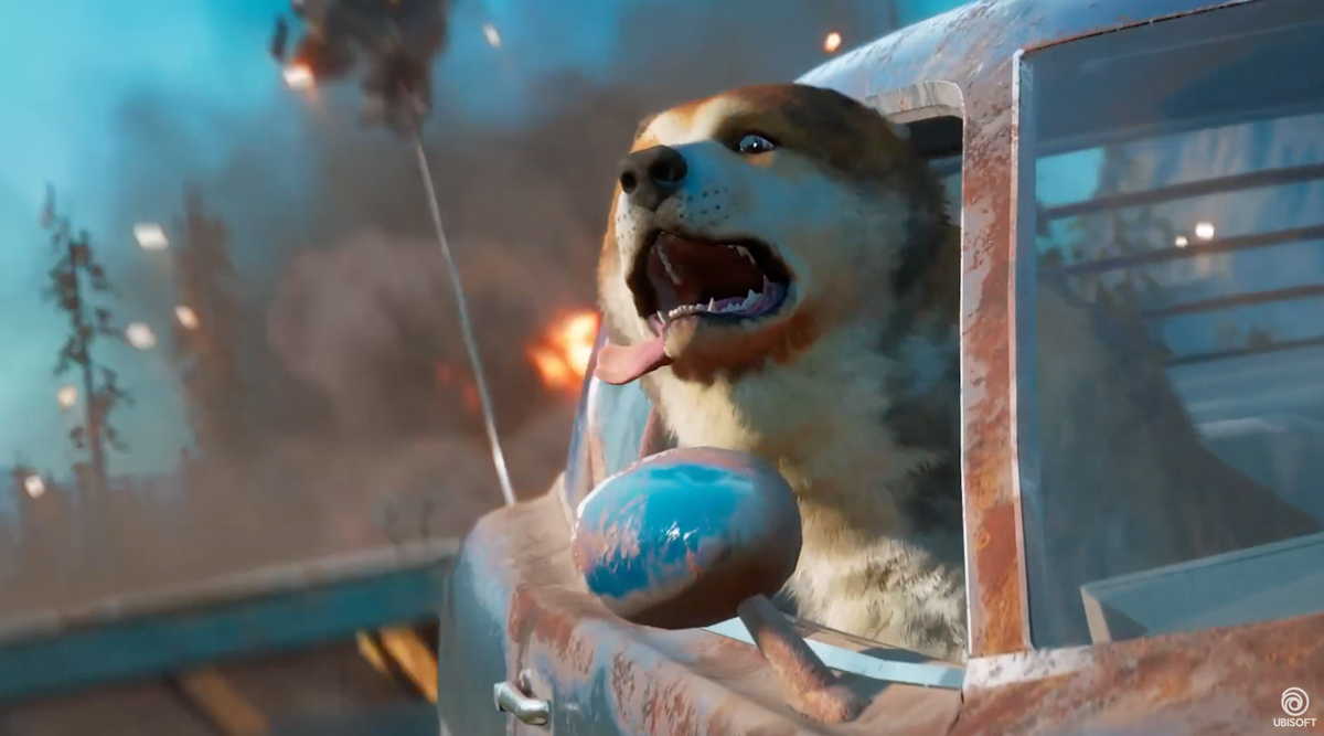 Here are all the winners from the 2018 Game Awards screenshot