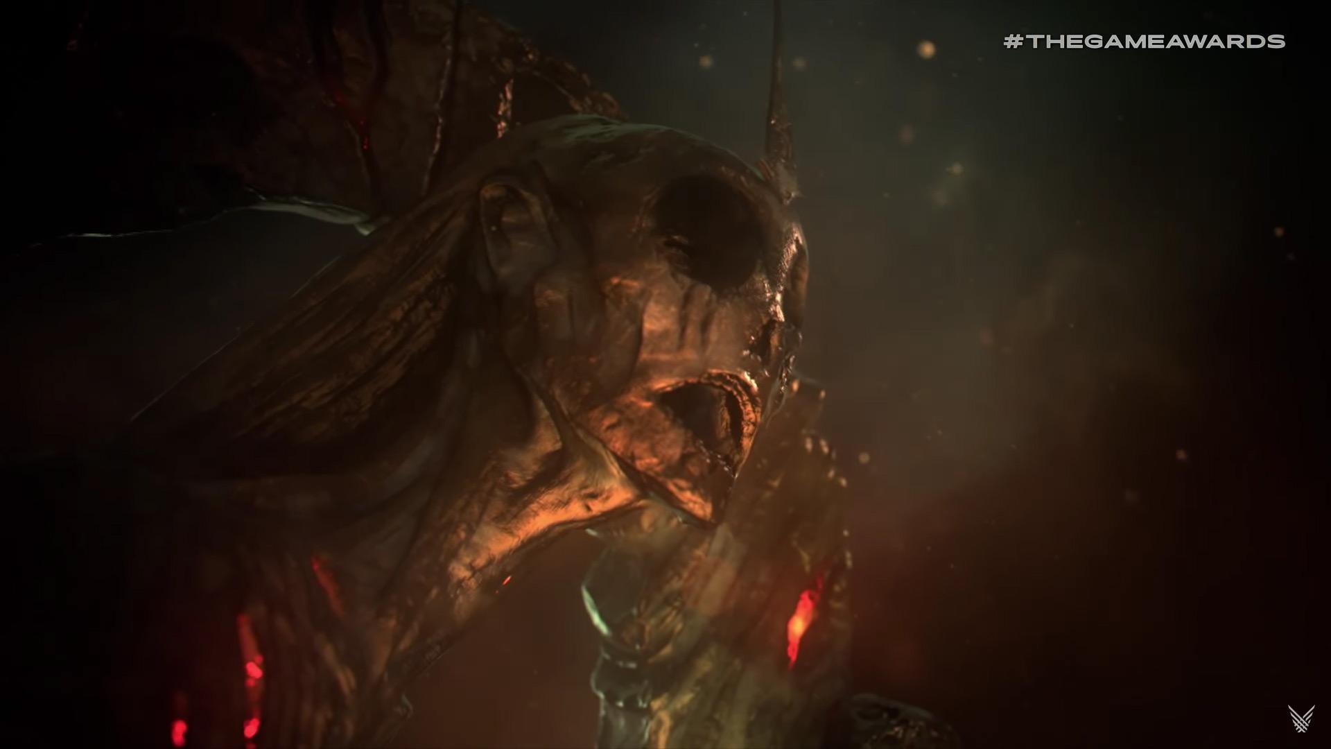 BioWare made an obligatory Dragon Age 4 teaser screenshot
