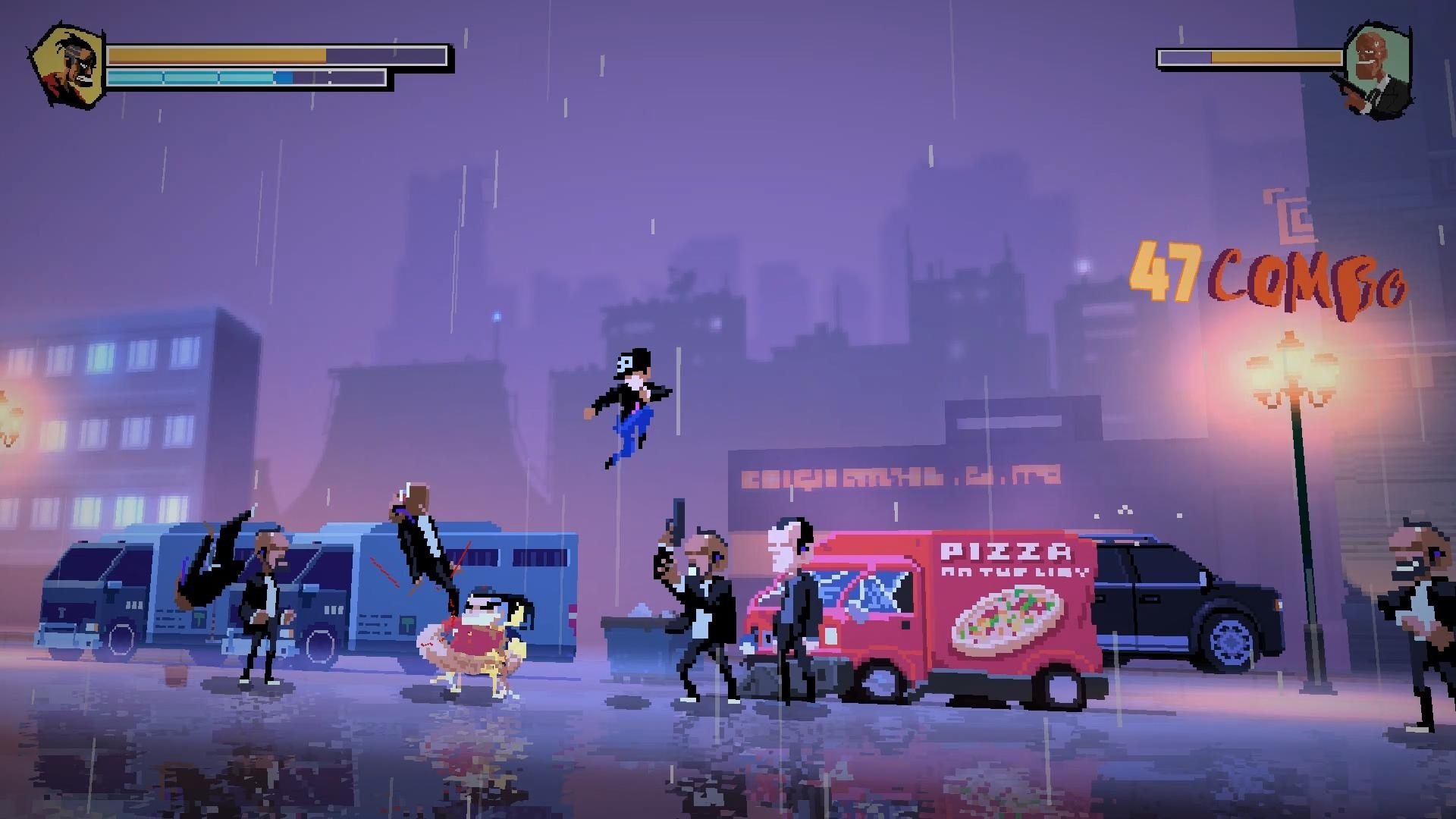 Contest: Win a copy of I Am the Hero screenshot