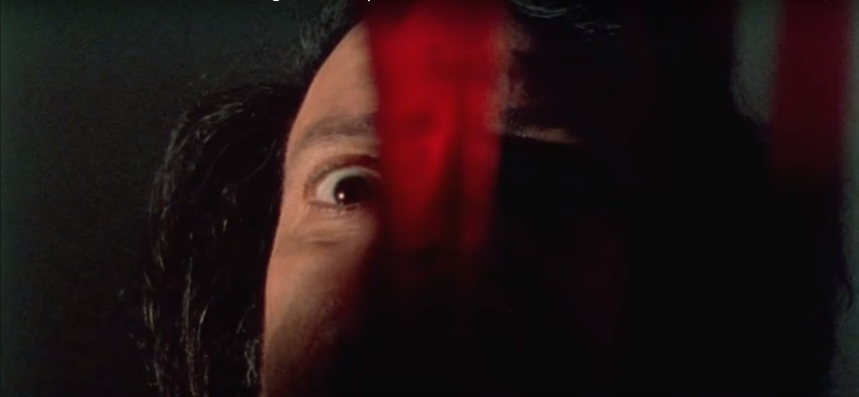 Contest: Win a Blu-ray copy of cult horror classic Maniac screenshot