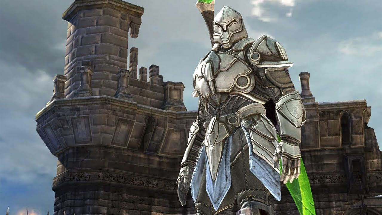 Epic removes all Infinity Blade games from the app store screenshot
