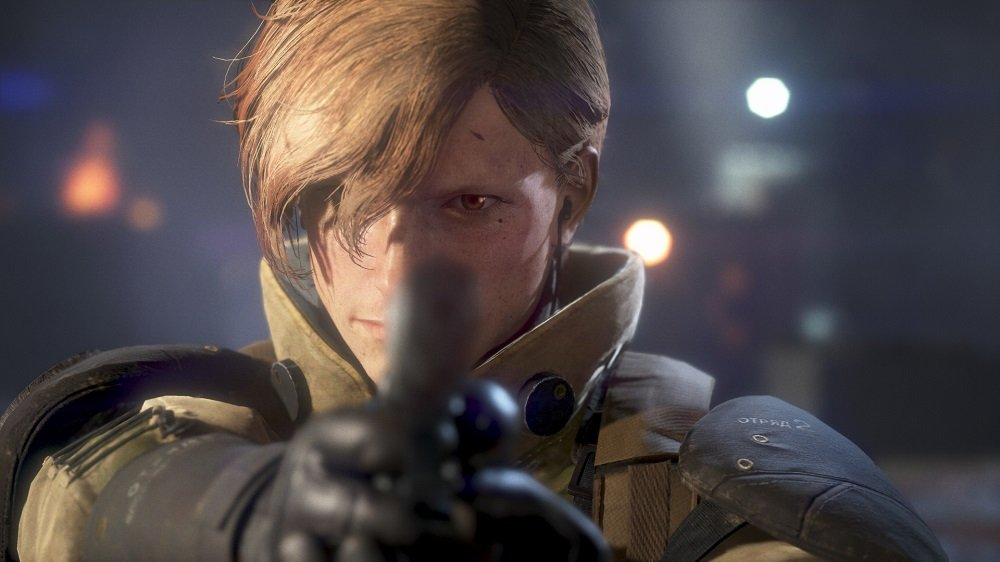Left Alive trailer looks at the results of player choices and combat options screenshot