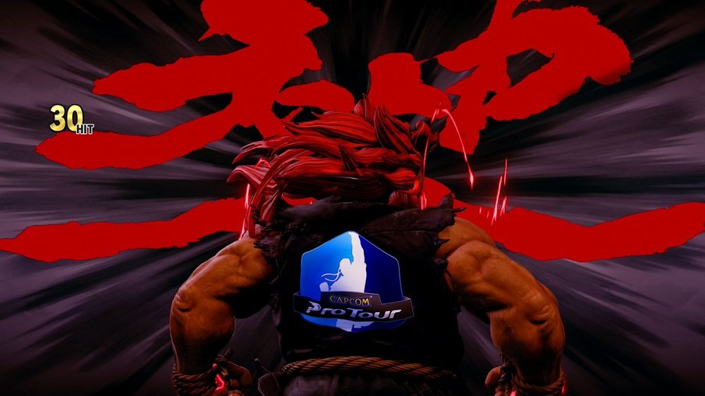 Optional or not, Street Fighter V's new in-game ads are a tacky embarrassment screenshot