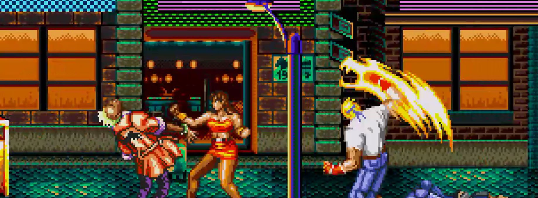 25 classic Sega games are coming to Amazon devices and they run pretty well screenshot