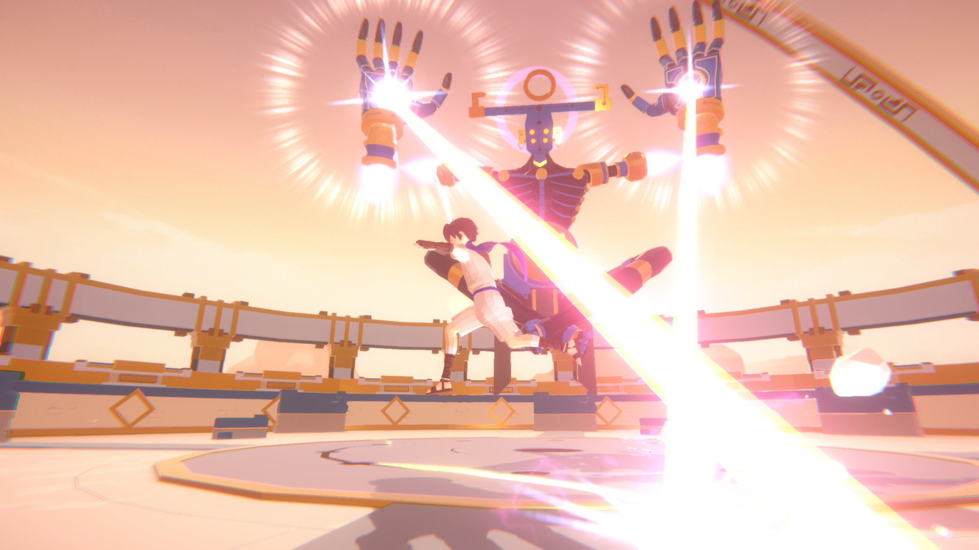 Contest: Win a Steam copy of Incredible Mandy screenshot