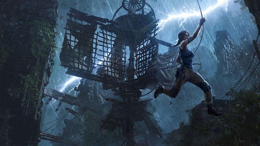 Shadow of the Tomb Raider's new DLC, The Pillar, coming next week screenshot