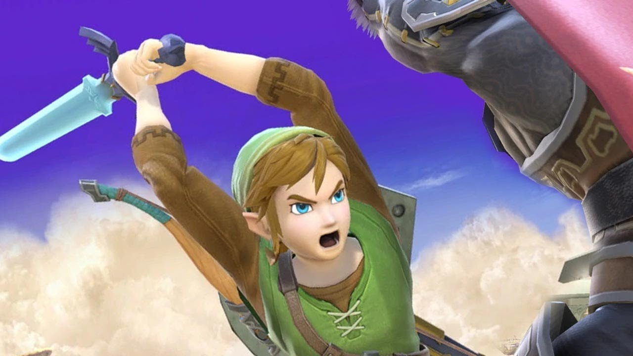 Smash Ultimate's 1.2.0 update is now live screenshot