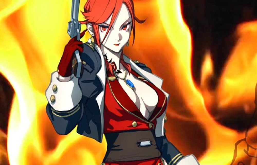 Fighting EX Layer to gain three more fighters in early 2019