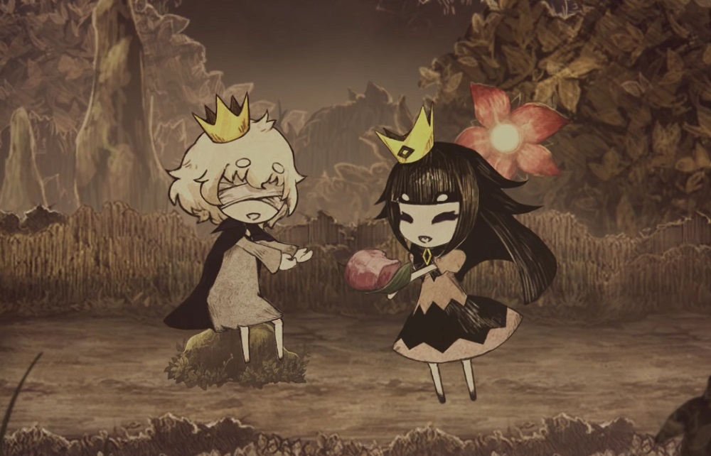 The Liar Princess and The Blind Prince gets a strange but charming trailer