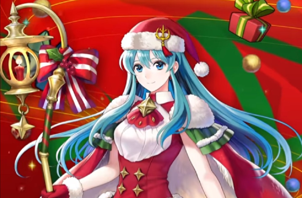 Deck the halls with Fire Emblem Heroes' Gifts of Winter event