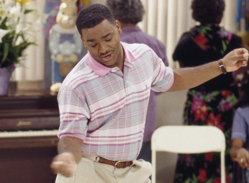 Alfonso Ribeiro suing Fortnite over use of 'Carlton Dance'